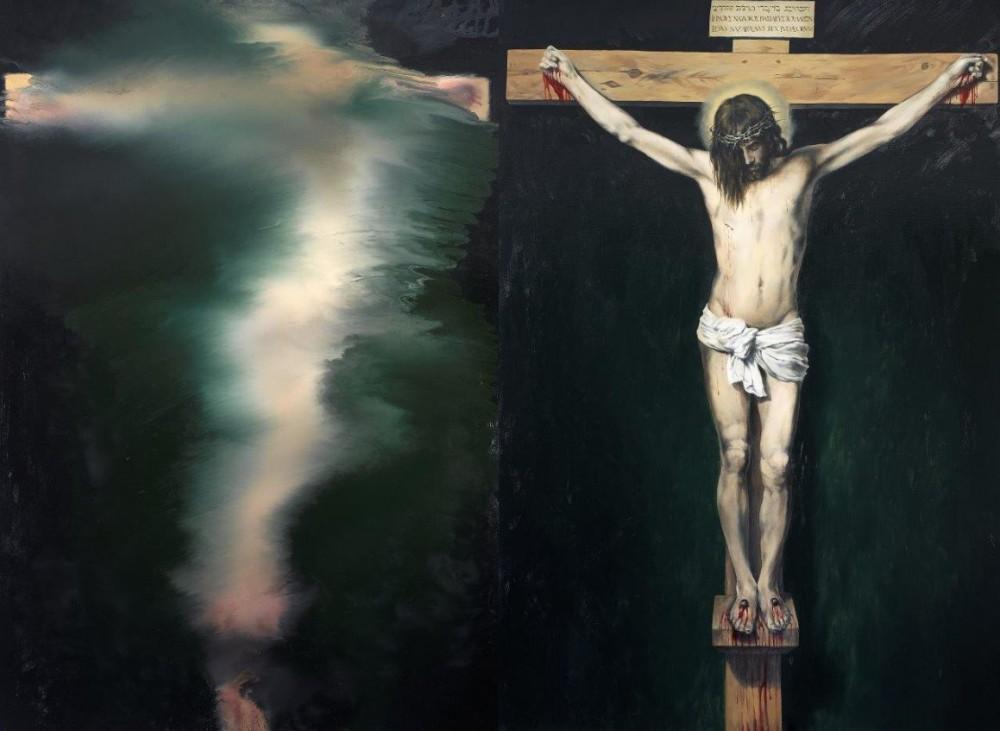 """Associazione San Cristoforo – Jorge R. Pombo """"Lucca – The Passion"""""""
