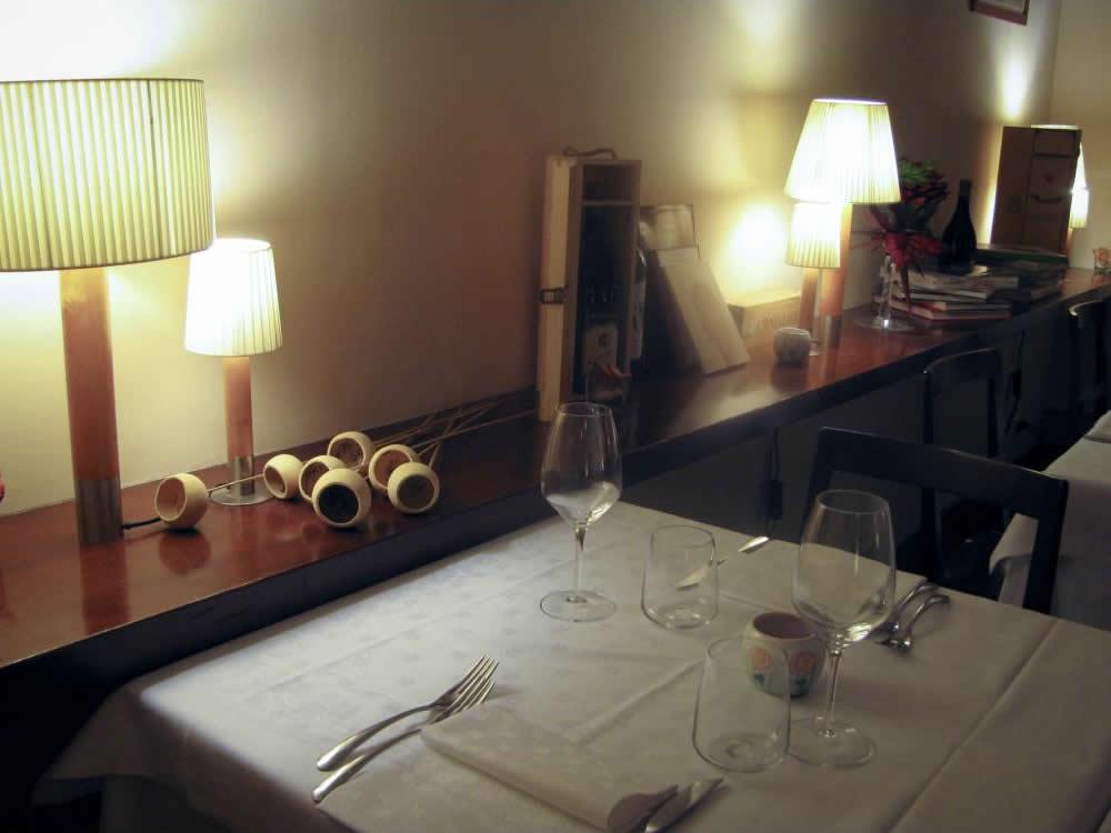 Cena di San Valentino alla Trattoria Canuleia