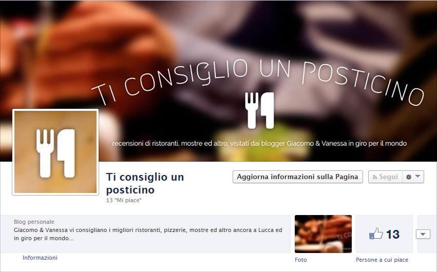 Seguiteci anche sulle nostre pagine Facebook, Twitter, Instagram e Google+!