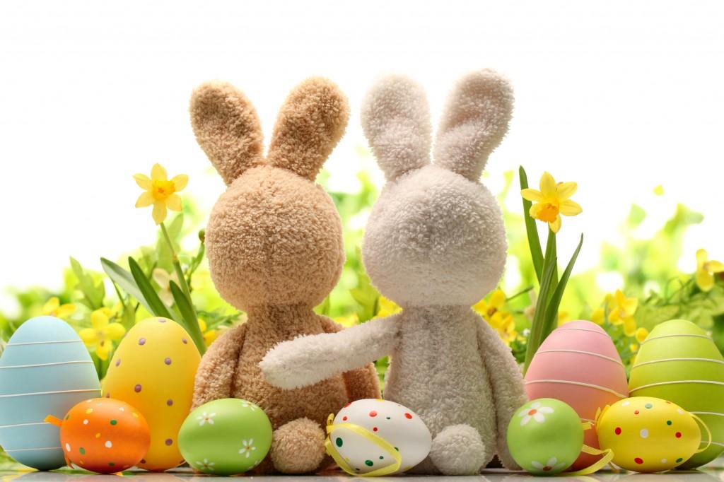 "Buona Pasqua a tutti i ""mangioni""!!!"