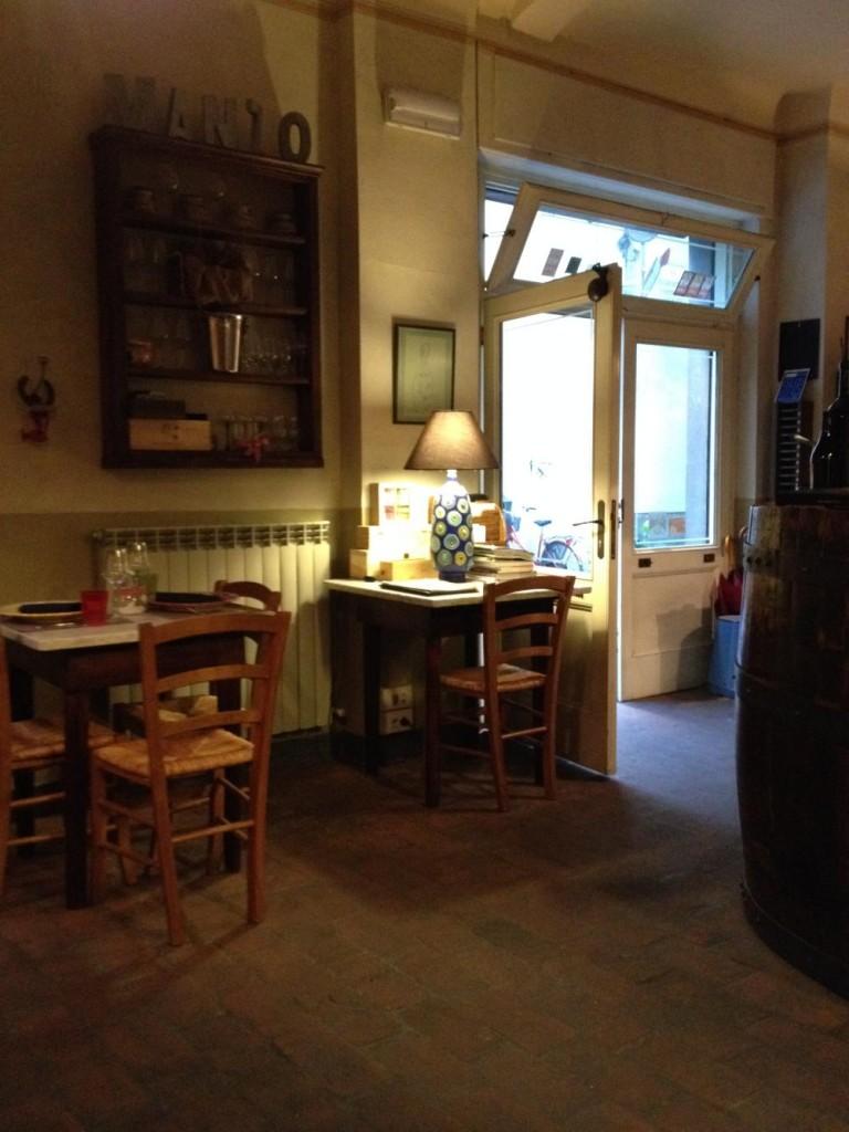Osteria dal Manzo, (finalmente) la cucina greca a Lucca!