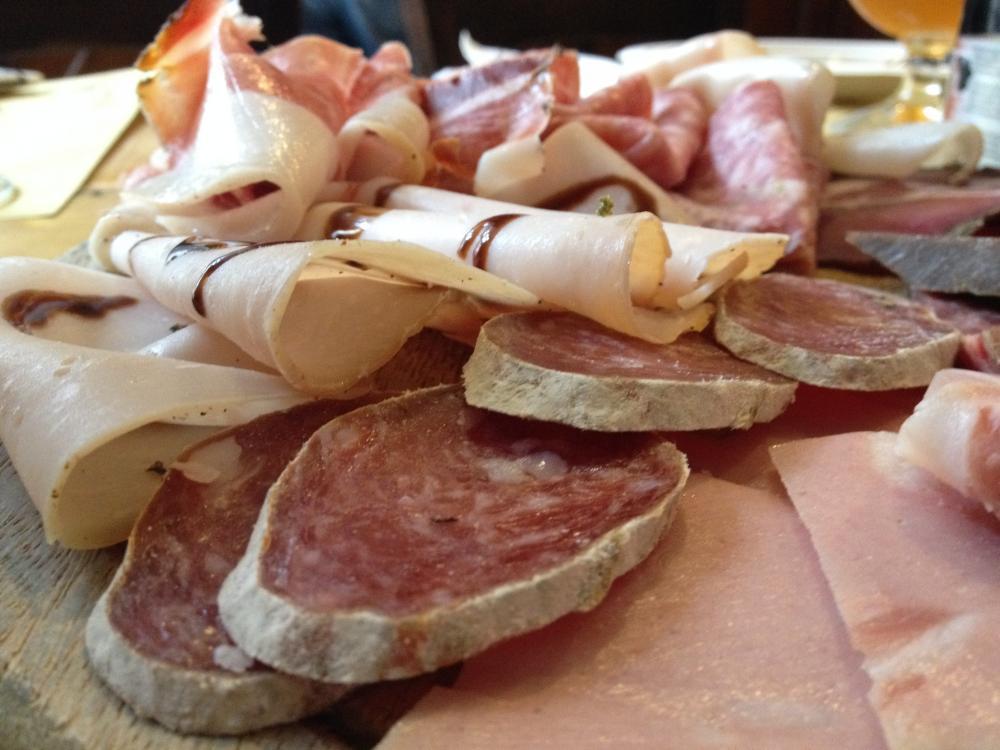 Per una merenda, pranzo o spuntino devi andare al… Vecchio Mulino! ;)