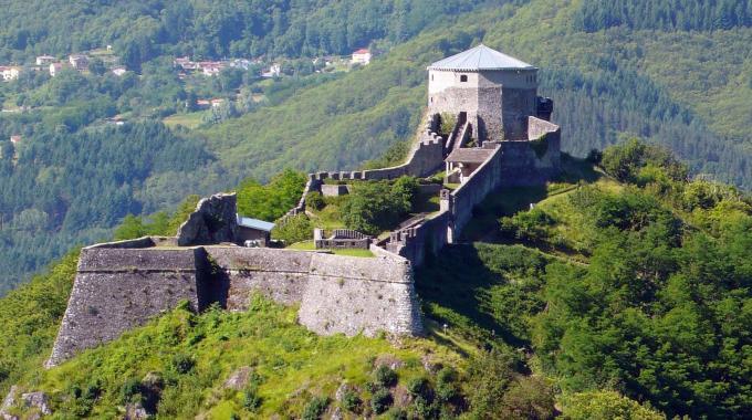 Un tuffo nel Medioevo con la Fortezza delle Verrucole!