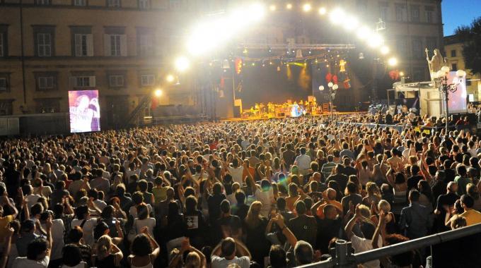 Lucca Summer Festival 2014: stesse polemiche, stesso successo!