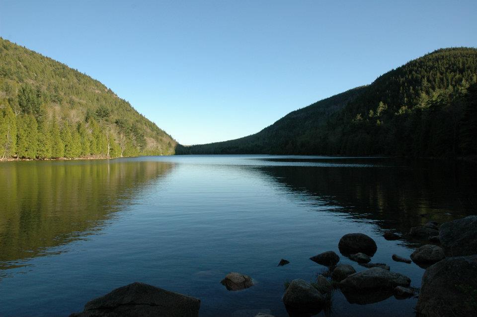 #viaggiaconnoi – Acadia National Park