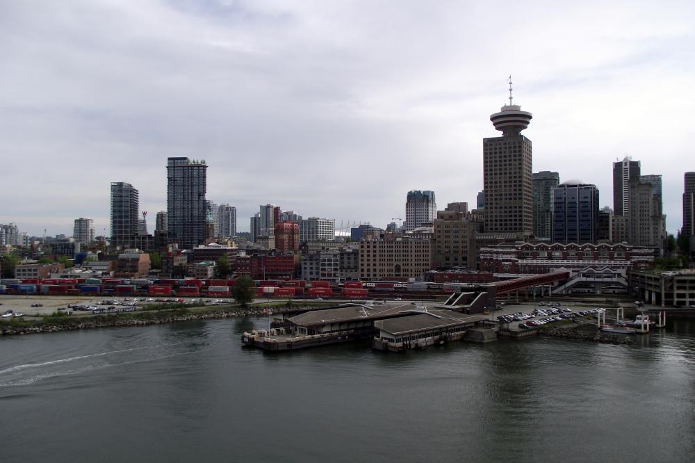 incontri idee Vancouver