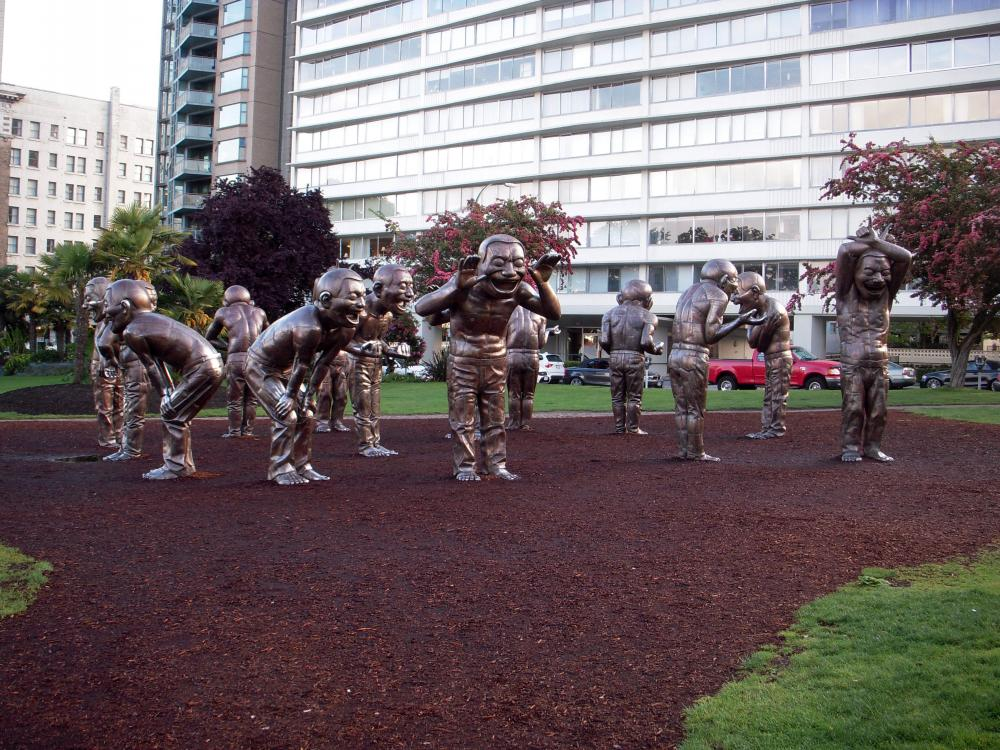 eventi di incontri singoli Vancouver prima lettera datazione