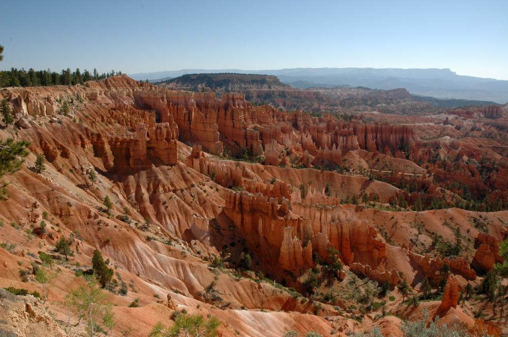 #viaggiaconnoi – Bryce Canyon National Park
