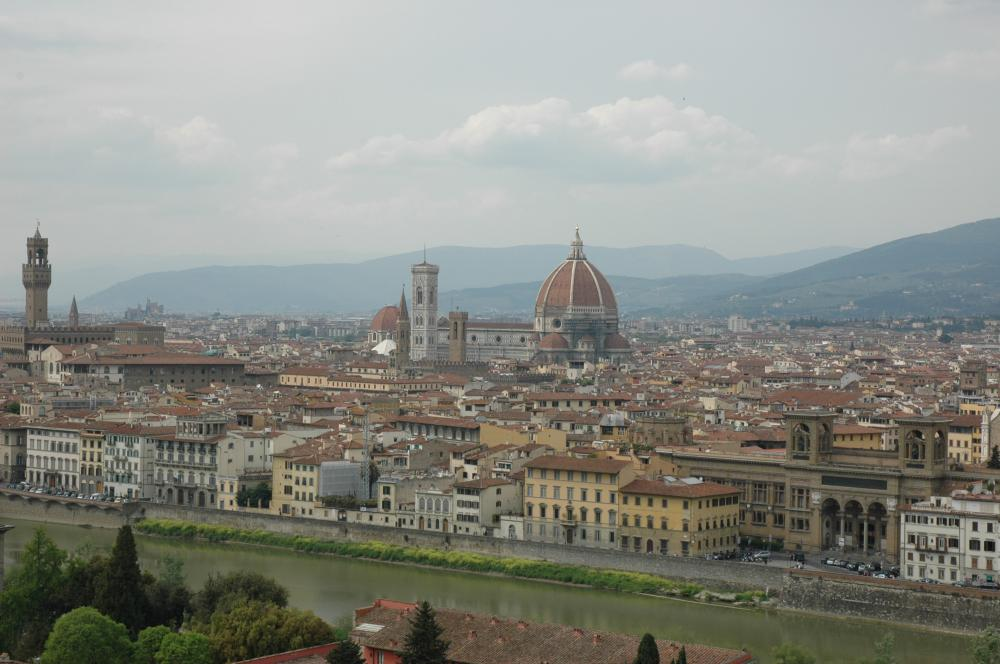 #viaggiaconnoi – Firenze