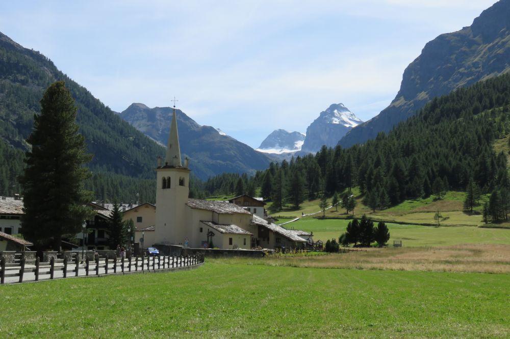 #viaggiaconnoi – Val di Rhêmes (Valle d'Aosta)