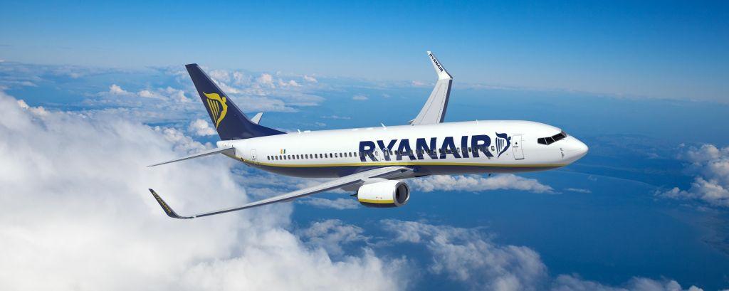 Ryanair, il low-cost verso gli USA (forse) è realtà!