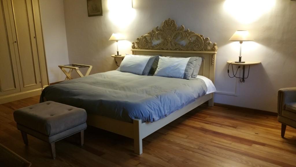 Teodorico Apartment a Villa Incontri, un viaggio nel tempo