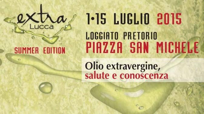 Extra Lucca 2015 Summer Edition. 15 giorni di eventi a Lucca!