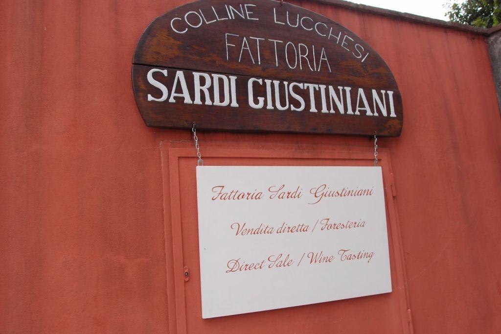 San Giovanni, Lucca e la Biodinamica