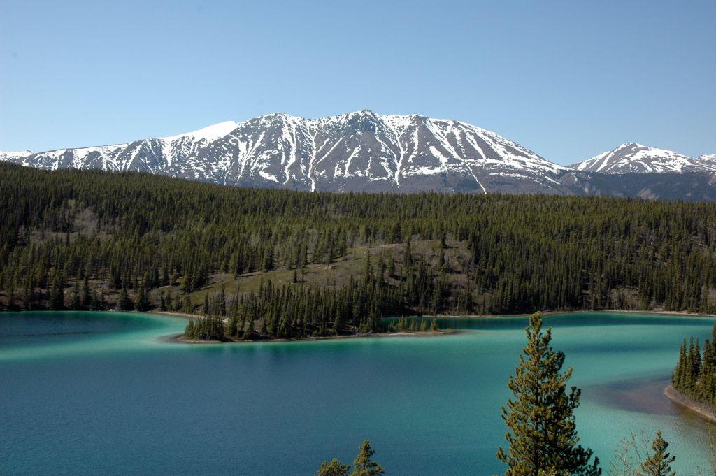 Incontri Yukon