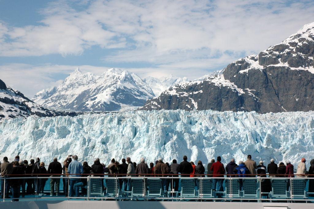 Viaggio in Alaska (parte 4): Glacier Bay, College Fjord e arrivo a Whittier