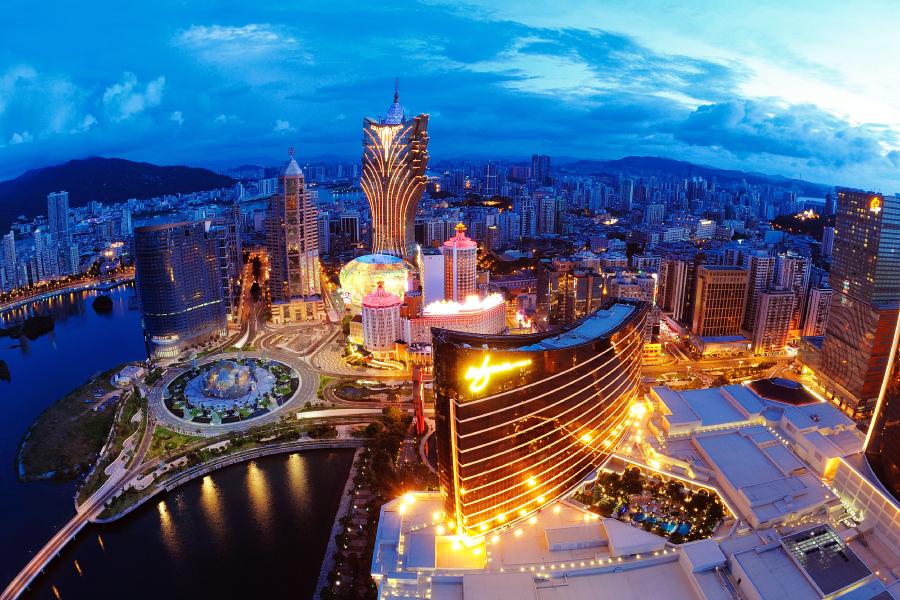 Viaggio Culinario a Macau
