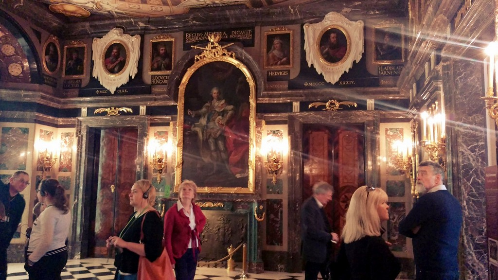 Viaggio a Varsavia (parte 2): la Città Vecchia e il Palazzo Reale