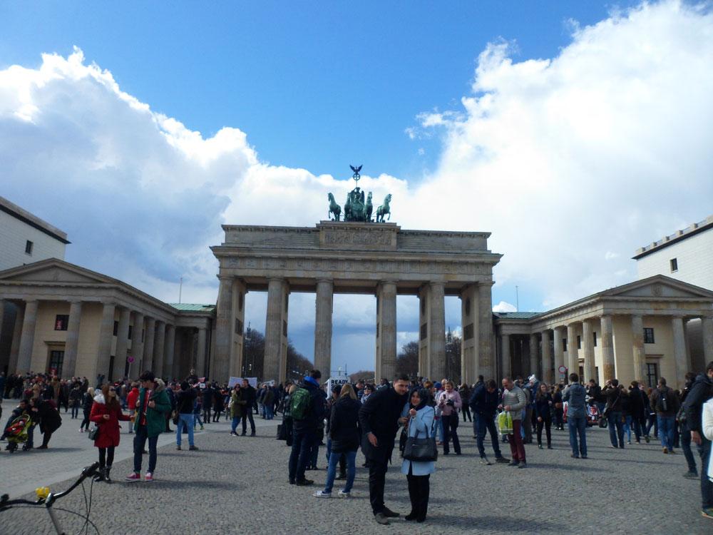 Un viaggio entusiasmante nella Berlino di oggi