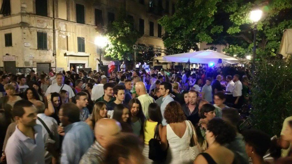 Lucca Notte Bianca 2016. Nessun Dorma! Il programma.