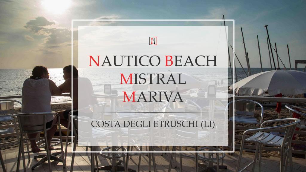 """Sulla Costa degli Etruschi la cucina si fa in """"tre"""""""