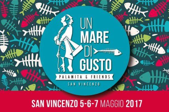 Un Mare di Gusto – Palamita & Friends. Dal 5 al 7 Maggio a San Vincenzo.