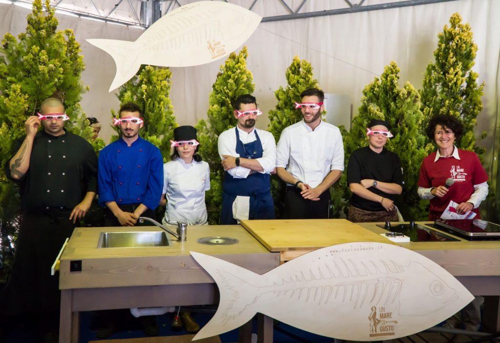 """BlogTour """"Un mare di gusto"""": Saranno Famosi, la sfida tra Chef"""