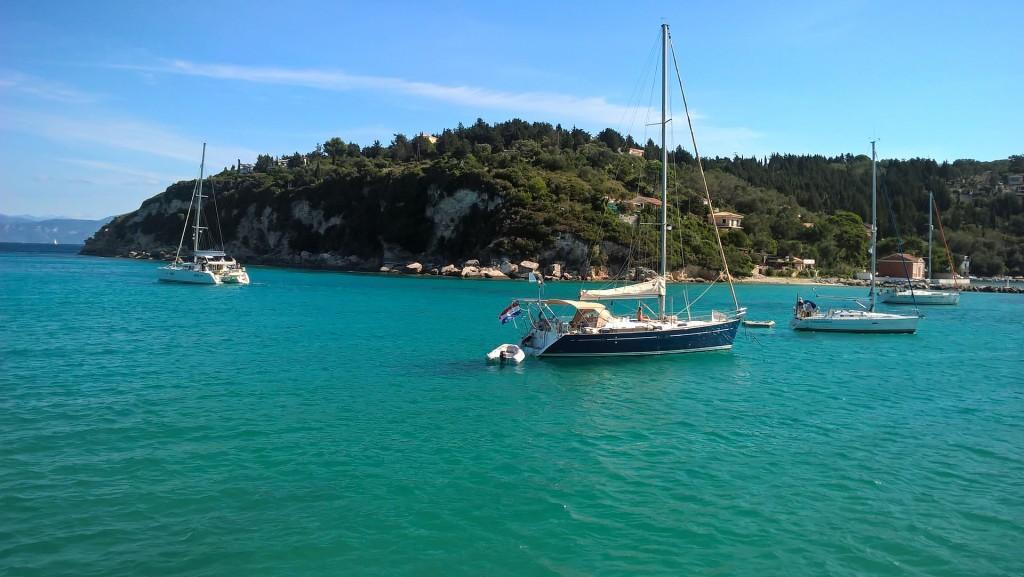 Cosa vedere a Corfù e dove dormire nell\'isola greca