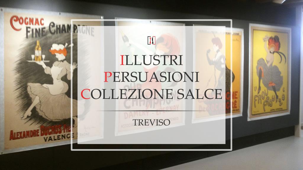 La Belle Epoque della Collezione Salce in mostra a Treviso