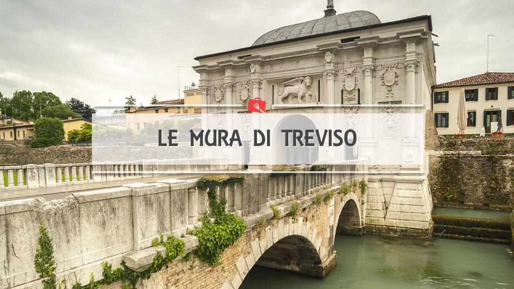 Le Mura di Treviso e gli eventi