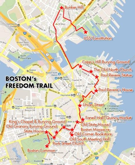 Boston siti di incontri