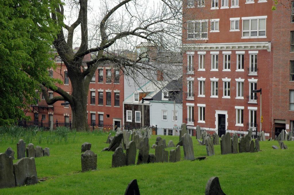Singoli eventi incontri Boston