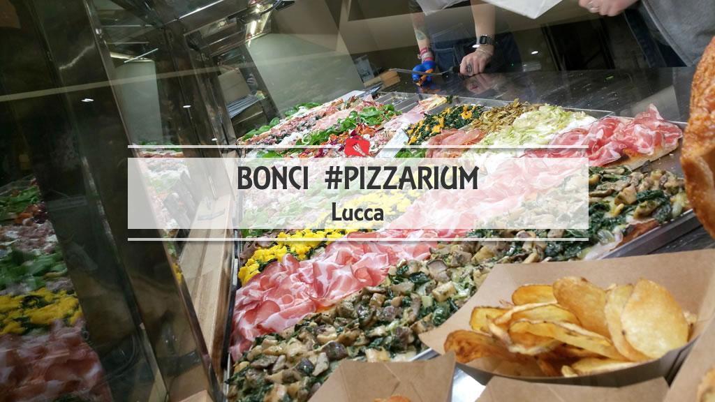 Pizzarium a Lucca. Il primo franchising di Gabriele Bonci