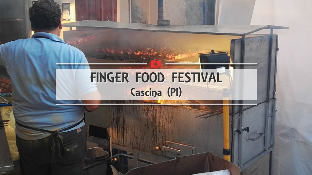 Finger Food Cascina: Soul Food to go…