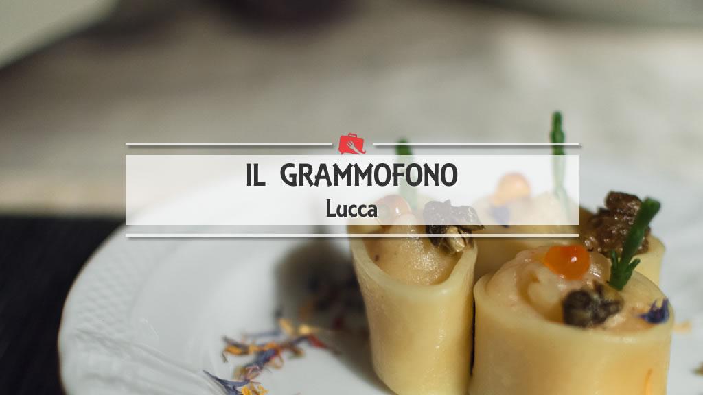 Wanderlust: il giro del mondo a Il Grammofono di Lucca