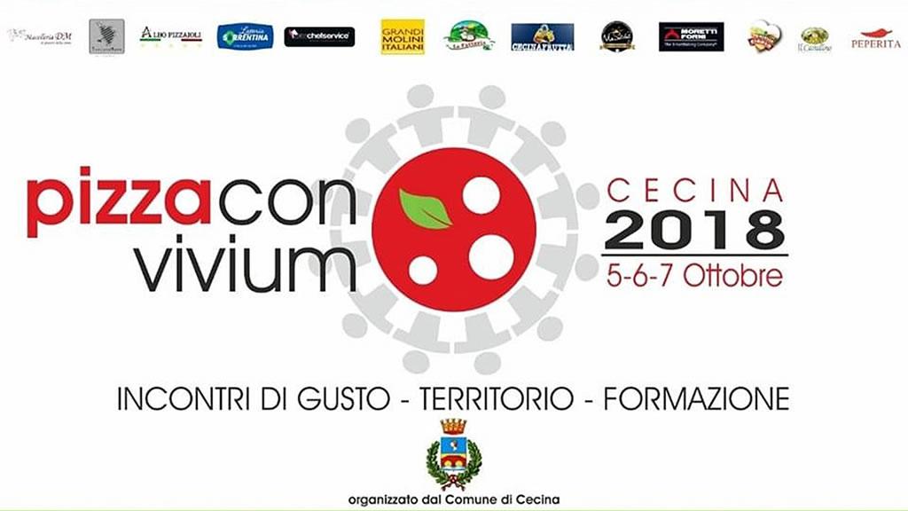 Marina di Cecina, tre giorni dedicati all'arte bianca: Pizza Convivium