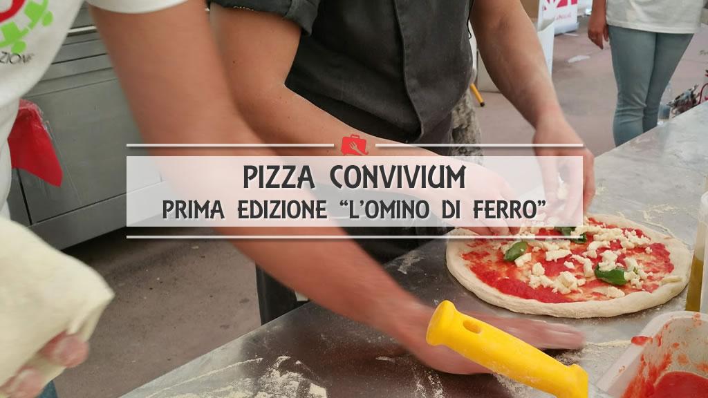 Pizza Convivium: i vincitori di questa prima edizione